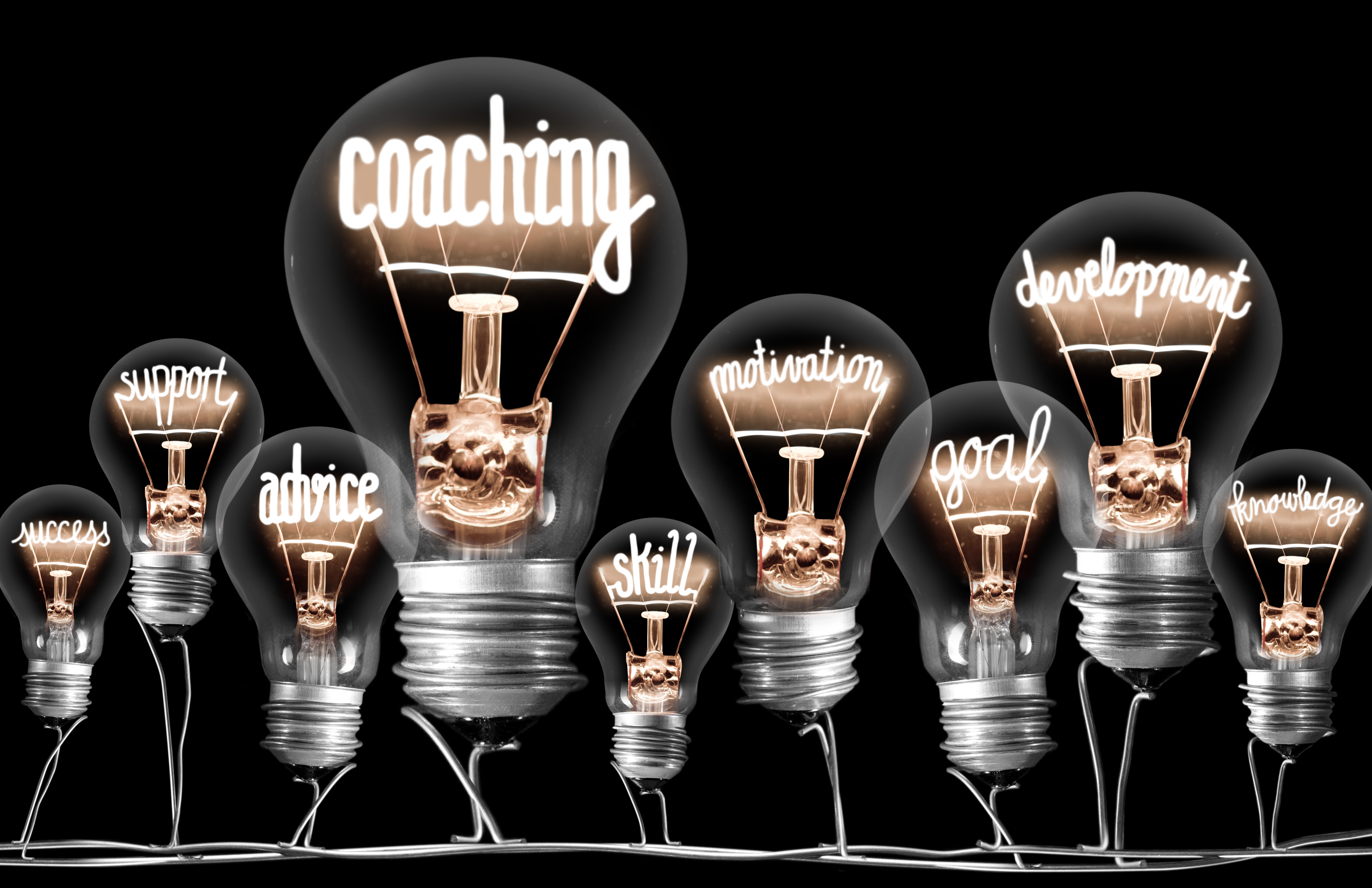 Coaching Others Towards Personal and Professional Victory