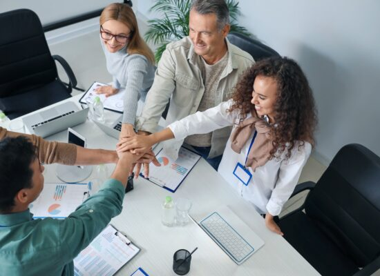 Project Management Fundamentals and Best Practices Applied