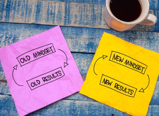 Adapting a Growth Mindset to Achieve Maximum Success